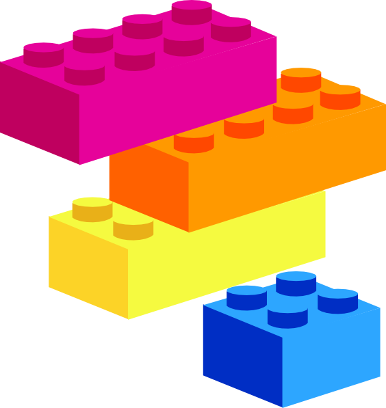Lego Clip Art-Lego Clip Art-1