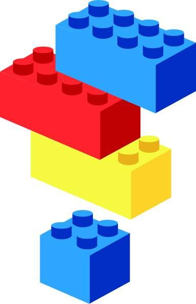 Lego clipart 3