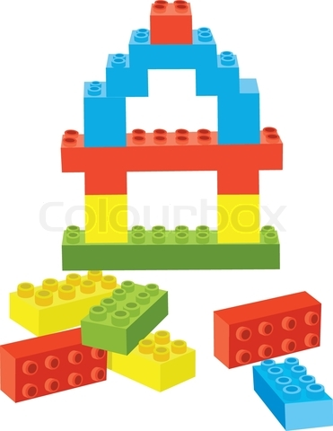 Lego Clipart Crafthubs