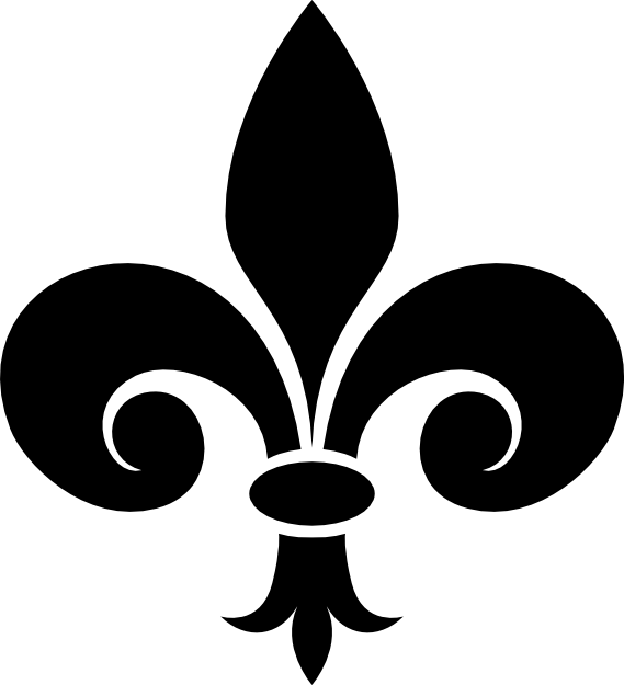 lemmling fleur de lys 2 scalable vector graphics svg clip art