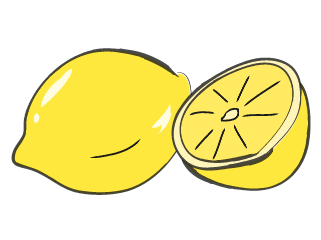 Lemon Clipart-lemon clipart-2