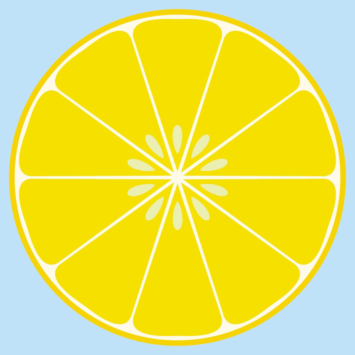 Lemon clip art 4-Lemon clip art 4-13