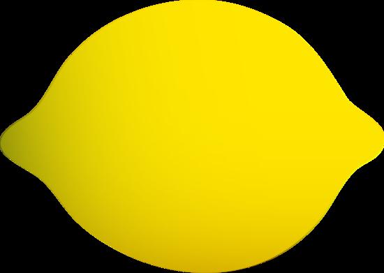 Lemon clip art free free clipart images 4