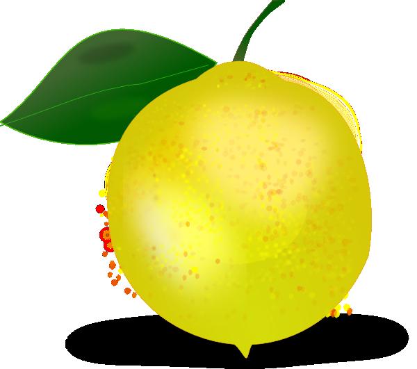 Lemon clip art free free clipart images clipartcow