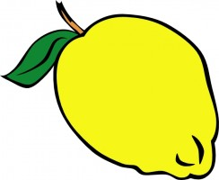 Lemon clip art free vector for free download about free