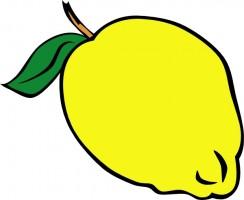 Lemon clip art free vector for free down-Lemon clip art free vector for free download about free-17