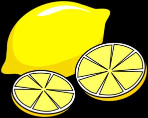Lemon Clip Art-Lemon Clip Art-4