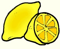 Lemon clipart clipart cliparts for you-Lemon clipart clipart cliparts for you-5