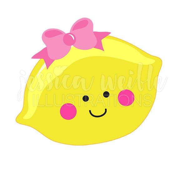 image 0 - Lemon Clipart