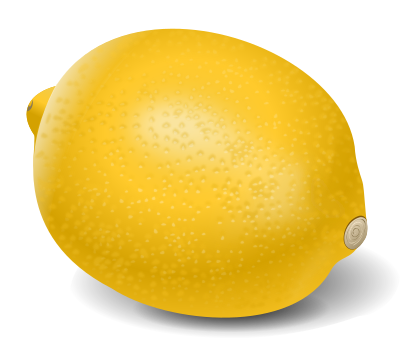lemon clipart. Available form - Lemon Clipart