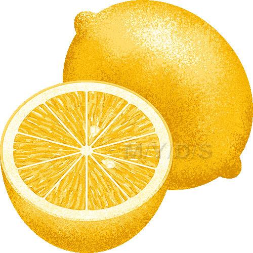 Lemon Clipart Picture Large