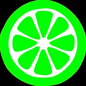 lemon slice koozie clip art. Orange or lemon slice vector .