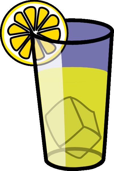 Lemonade Clip Art At Clker Com Vector Clip Art Online Royalty Free