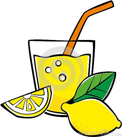 Lemonade Images Clip Art For Webmasters