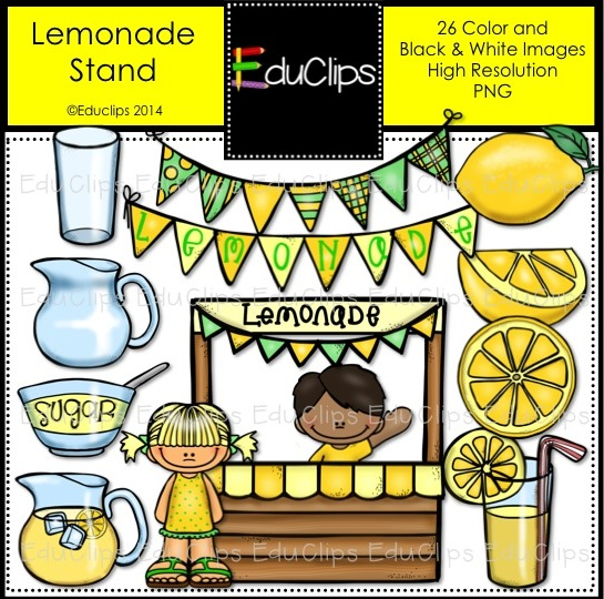 Lemonade Stand-Lemonade Stand-14