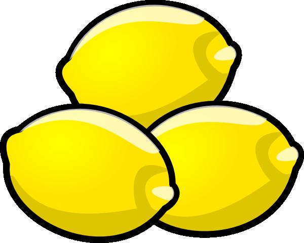 Lemons Clip Art At Vector Clip Art Onlin-Lemons Clip Art At Vector Clip Art Online Royalty-15