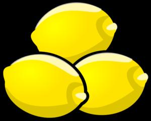 Lemons Clip Art-Lemons Clip Art-15
