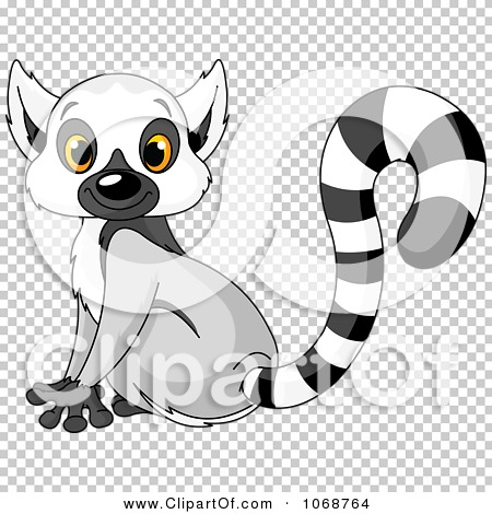 Lemur Clip Art. Pixels .-Lemur Clip Art. Pixels .-8