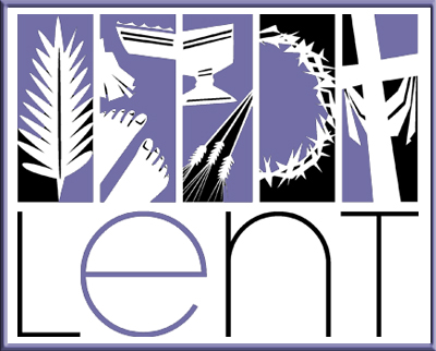 Lent Clip Art Free. Lent u2013 UNHERALDED.FISH