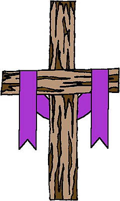 Lent Easter Clipart Cliparthut Free Clipart