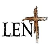 Lent Free Clipart #1