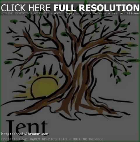 Lent Holy Leaf Clipart free lent clipart