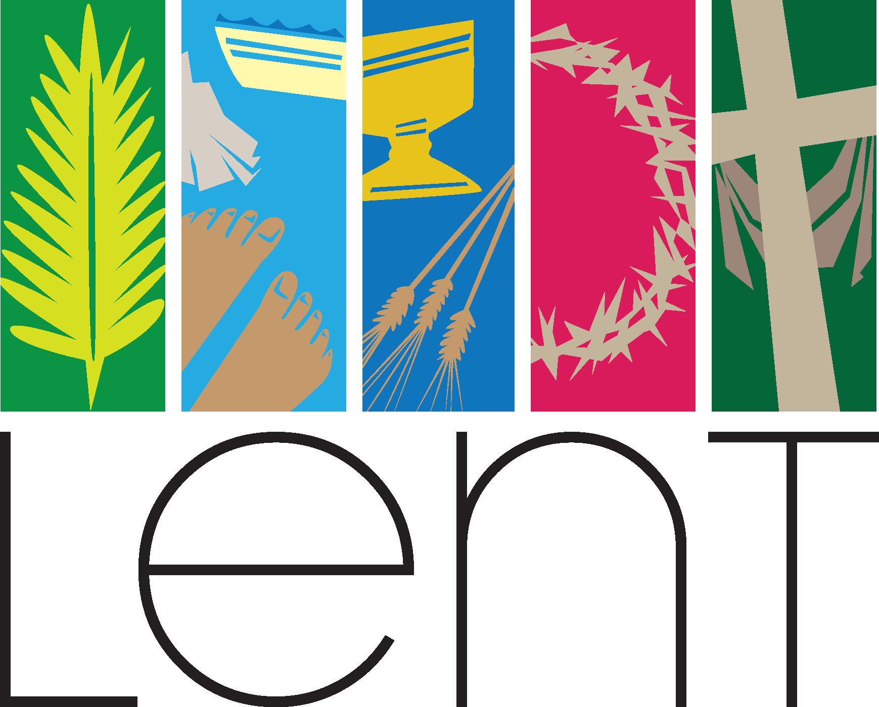 Lenten Clipart Free - Lent Clip Art