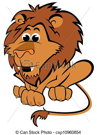 Child Leo - csp10960854 - Leo Clipart