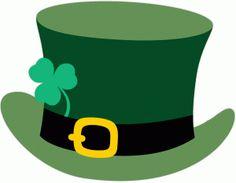 ... Leprechaun Hat Clipart Tumundografic-... leprechaun hat clipart tumundografico ...-5