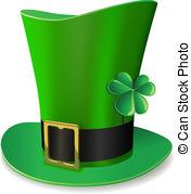 ... Leprechaun hat - St. Patrick%u2019s Day symbol.