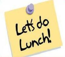 Letu0026#39;s Do Lunch