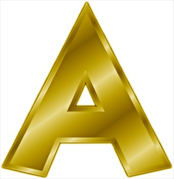Letter A Clip Art - Clipart Library-Letter A Clip Art - Clipart library-5