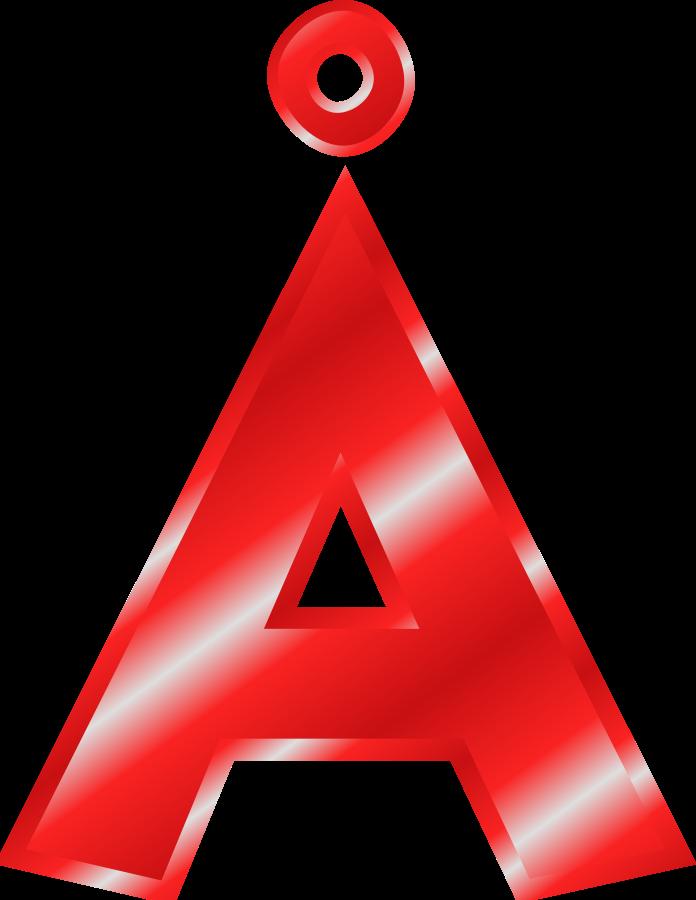 Letter A Clipart - Clipartall; Alphabet -Letter A Clipart - clipartall; Alphabet Letters Clipart | Free Download Clip Art | Free Clip Art ..-14