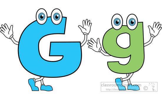 Letter-alphabet-g-upper-lower- .-letter-alphabet-g-upper-lower- .-4