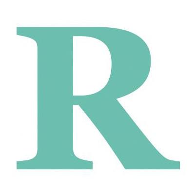 Letter Art R - ClipArt .