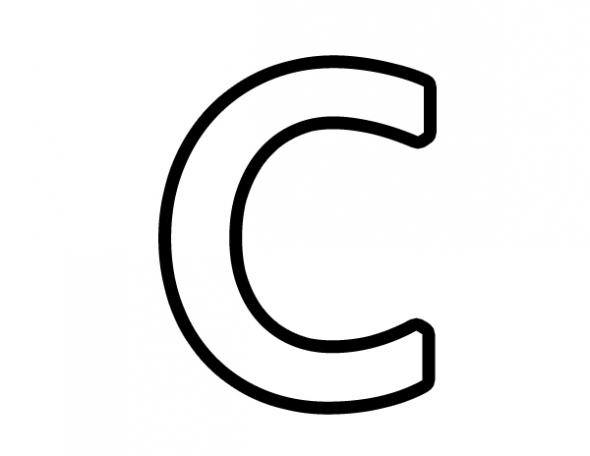 Letter C Clipart Cliparts Co-Letter C Clipart Cliparts Co-3