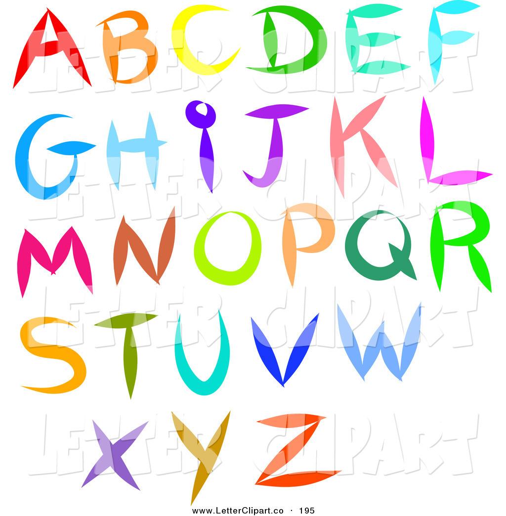 Letter Clip Art Prawny-Letter Clip Art Prawny-16