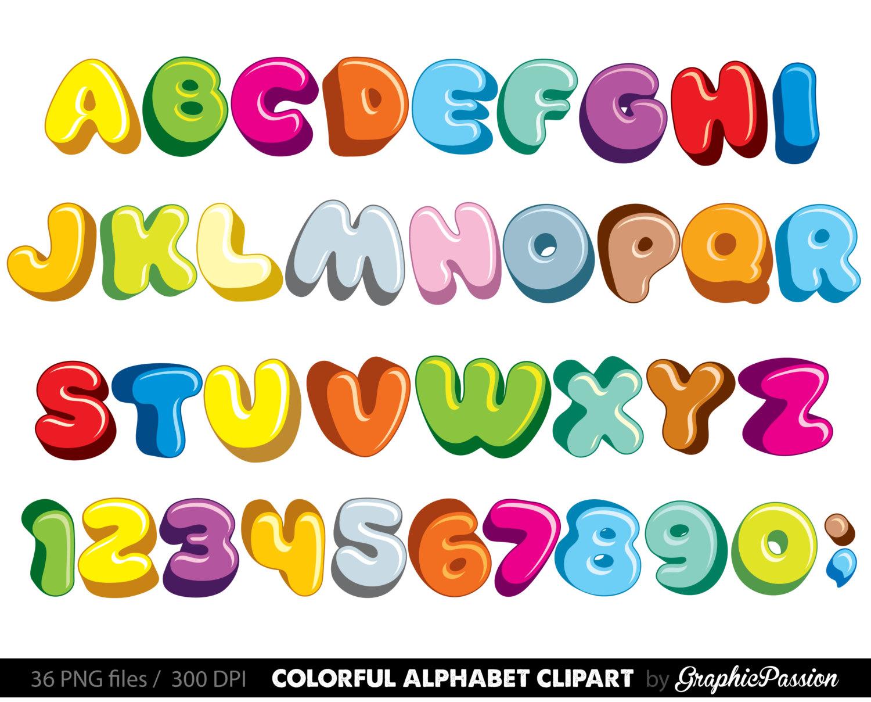 Letter Clipart Alphabet - .-Letter clipart alphabet - .-17