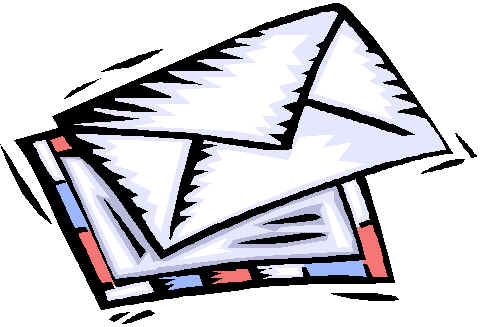 Letter Clipart-letter clipart-14