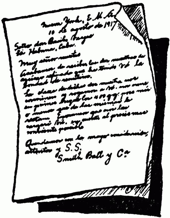 55 Letter Clipart