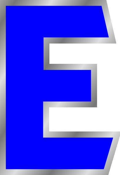 Letter E Clip Art At Clker Com Vector Cl-Letter E Clip Art At Clker Com Vector Clip Art Online Royalty Free-7