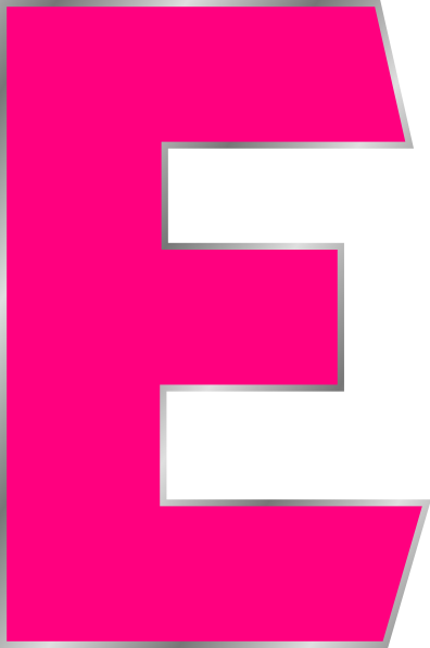 Letter E Clipart-Letter E Clipart-9