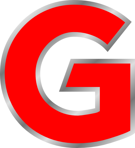 Letter G Clip Art Download This Image As-Letter G Clip Art Download This Image As-5
