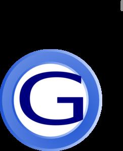 Letter G Clip Art-Letter G Clip Art-6