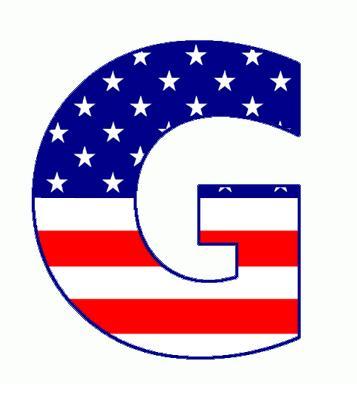 Letter G Clipart Best