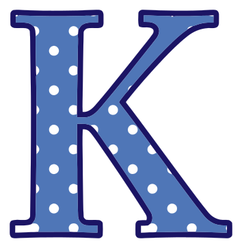 ... Letter K Clipart; Letter K ...-... Letter K Clipart; Letter K ...-15