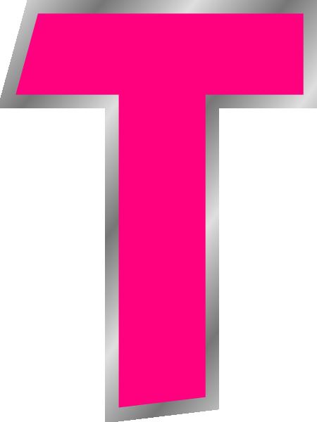 Letter T Clip Art At Clker Com Vector Cl-Letter T Clip Art At Clker Com Vector Clip Art Online Royalty Free-1