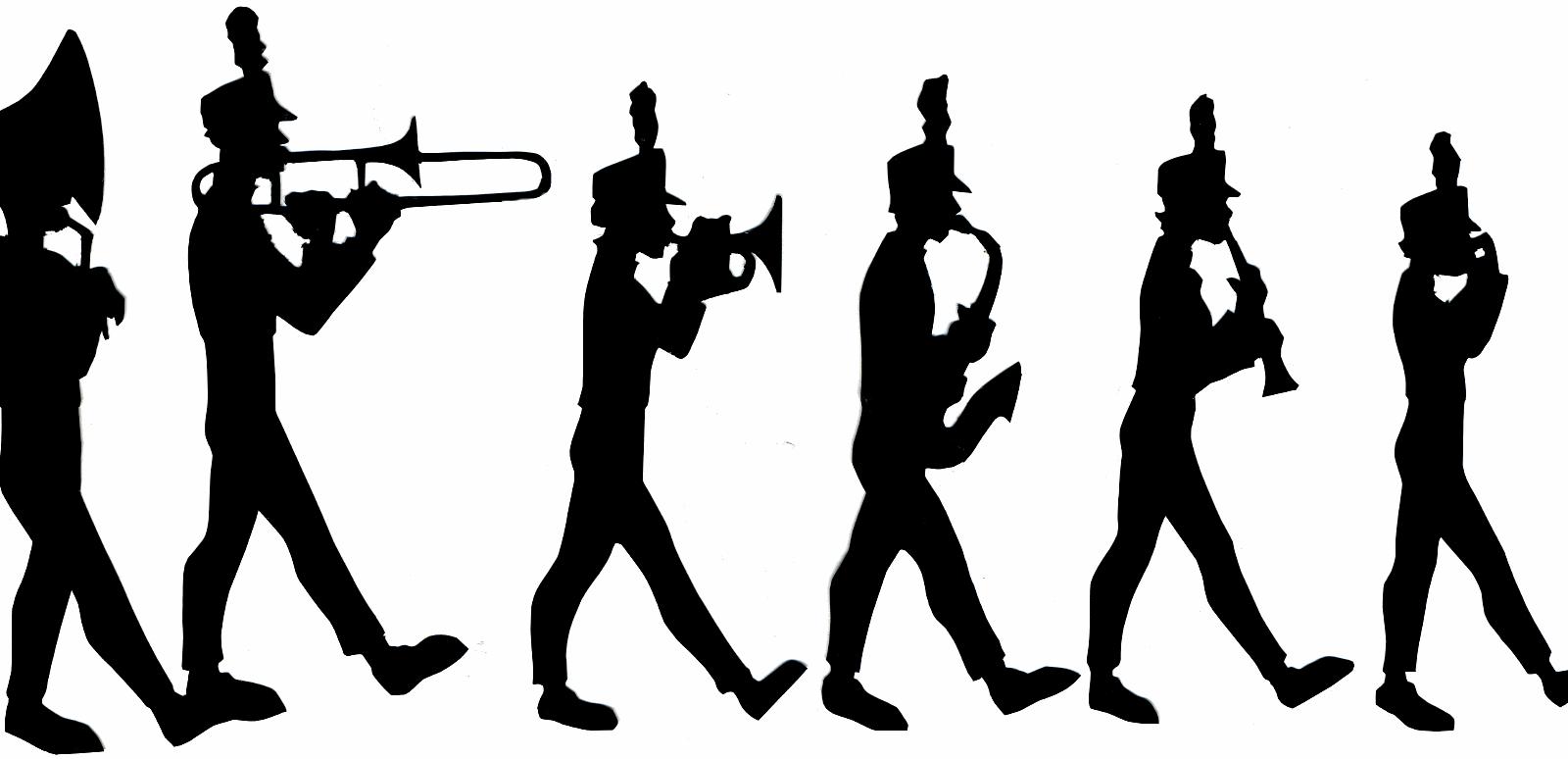 Letter To Marching Band .-Letter to Marching Band .-9