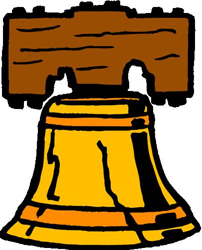 Liberty bell clip art clipart-Liberty bell clip art clipart-11