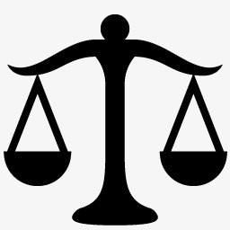libra, Zodiac, Flat Figure PNG Image and Clipart